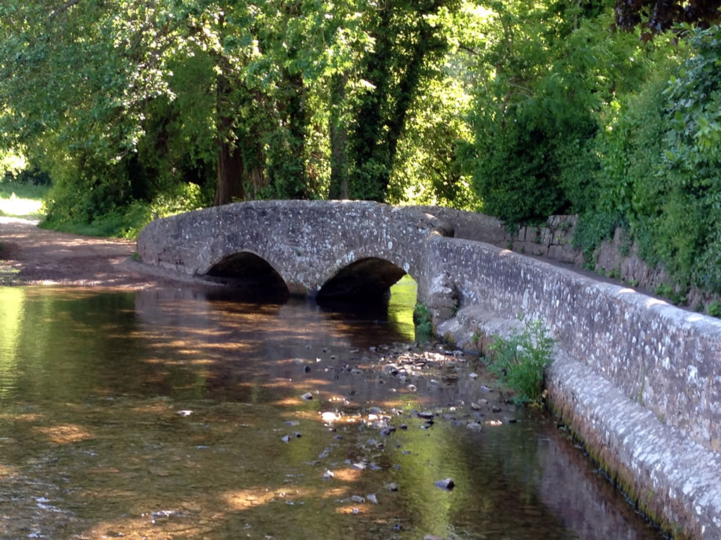 Gallox Bridge