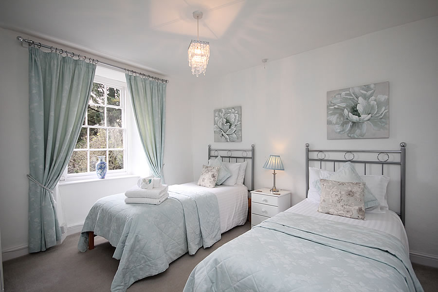 Bed and Breakfast Room 2