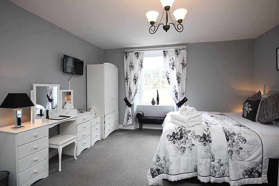 Bed and Breakfast Room 3